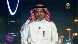 الدكتور ماجد التركي : الإجراءات الاحترازية والعمل السريع كبحت جماح انتشار الفايروس
