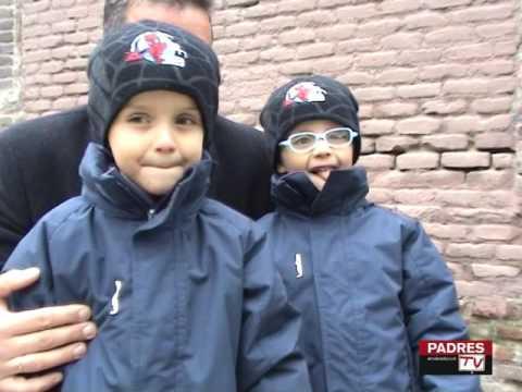 Los gemelos en clase, ¿mejor juntos o separados?
