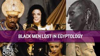 THE ISRAELITES: BLACK MEN LOST IN EGYPTOLOGY