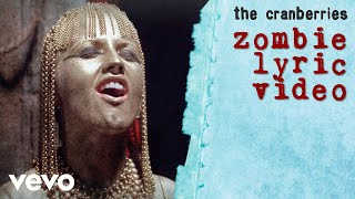 Download The Cranberries - Zombie (Lyric Video)
