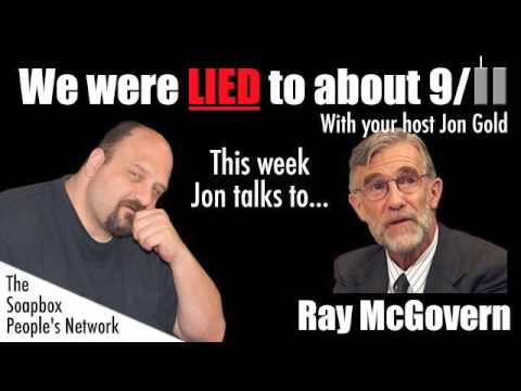 We Were Lied To About 9/11 - Episode 24 - Ray McGovern