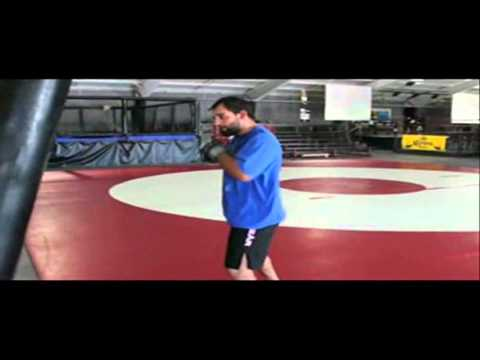 "Johny ""Big Rig"" Hendricks UFC Highlights [2012] NEW!"