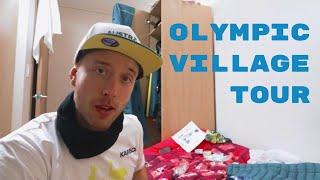 OV_03 | OLYMPIC VILLAGE APARTMENT TOUR