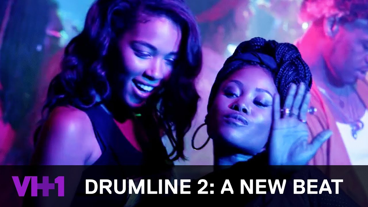 Drumline: A New Beat - Topic - YouTube