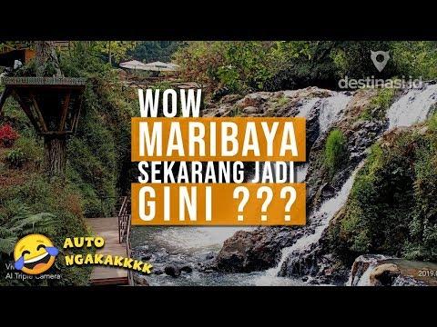 wisata-maribaya-natural-hot-spring-resort-waterfall-|-lembang-bandung-#destinasiid