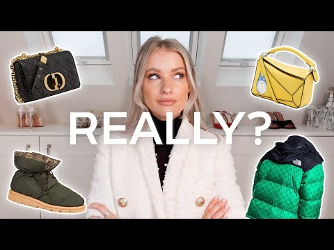ARE YOU REALLY GONNA WEAR THAT?! SELL OUT FASHION DROPS FOR JANUARY 2021 | INTHEFROW