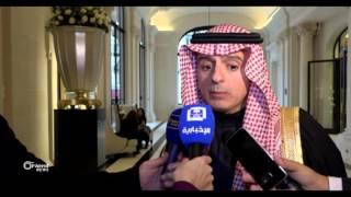 السعودية - فرنسا توافقات على قضايا سوريا واليمن والعراق