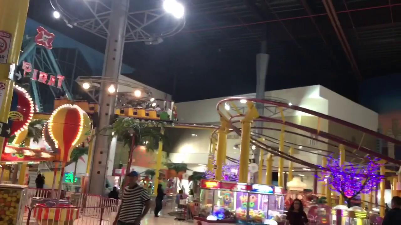 6e524c5ce56 Passeios Kids foi conhecer a loja do Neo Geo Family no Internacional  Shopping Guarulhos