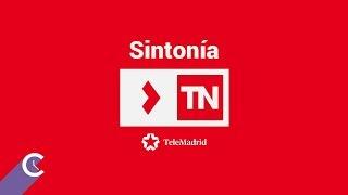 Telemadrid - Sintonía Telenoticias (noviembre 2017)