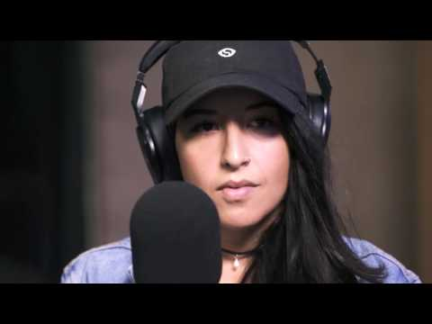 Interview Sessions: Sasha Marie - Beats 1 Thumbnail image