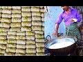 Milk Kova In Bulk Quantity | How To Make Milk Kova Sweet |
