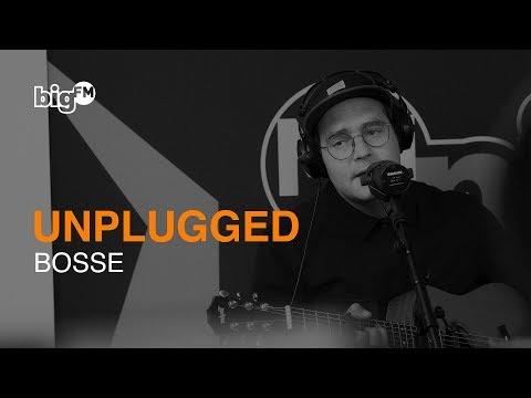 BOSSE - AUGEN ZU MUSIK AN (Unplugged @ BigFM)