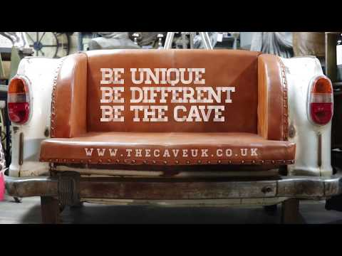 The Cave UK - Bespoke and Unique Furniture and Accessories.