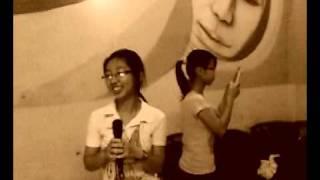 Song ca Thang - Xuan (Son's birthday)