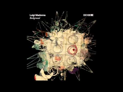 Luigi Madonna - Back To School - Drumcode - DC135