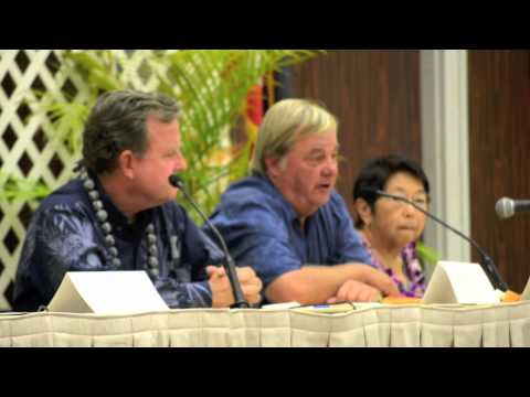 Kauai County Council Candidates - 2nd Group