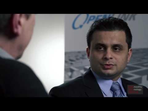 Premvir Jain - OpenLink Metals