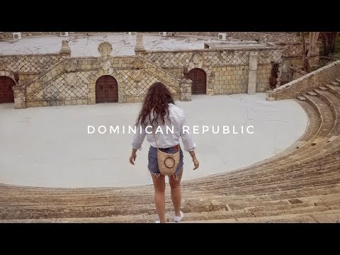 Dominican Republic | TRAVEL VLOG