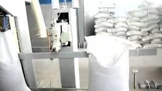 Engrais machine d'emballage organique: engrais machine d'emballage