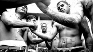 MS-13 Mara Salvatrucha - Music by El Dyablo - City of the Padres