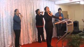 Sa Piling Mo - Jesus Christ Ministry