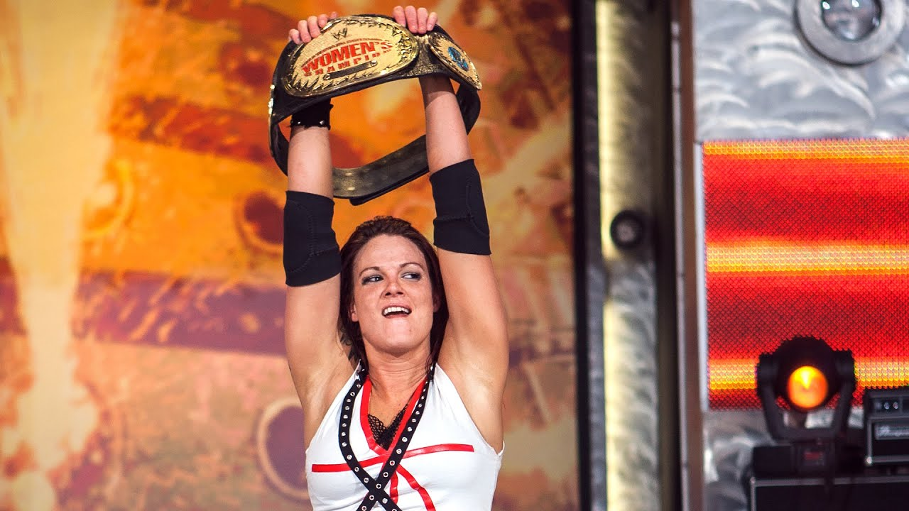 Download Lita's biggest moments: WWE Playlist