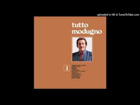 Domenico Modugno - Resta Cu Mme