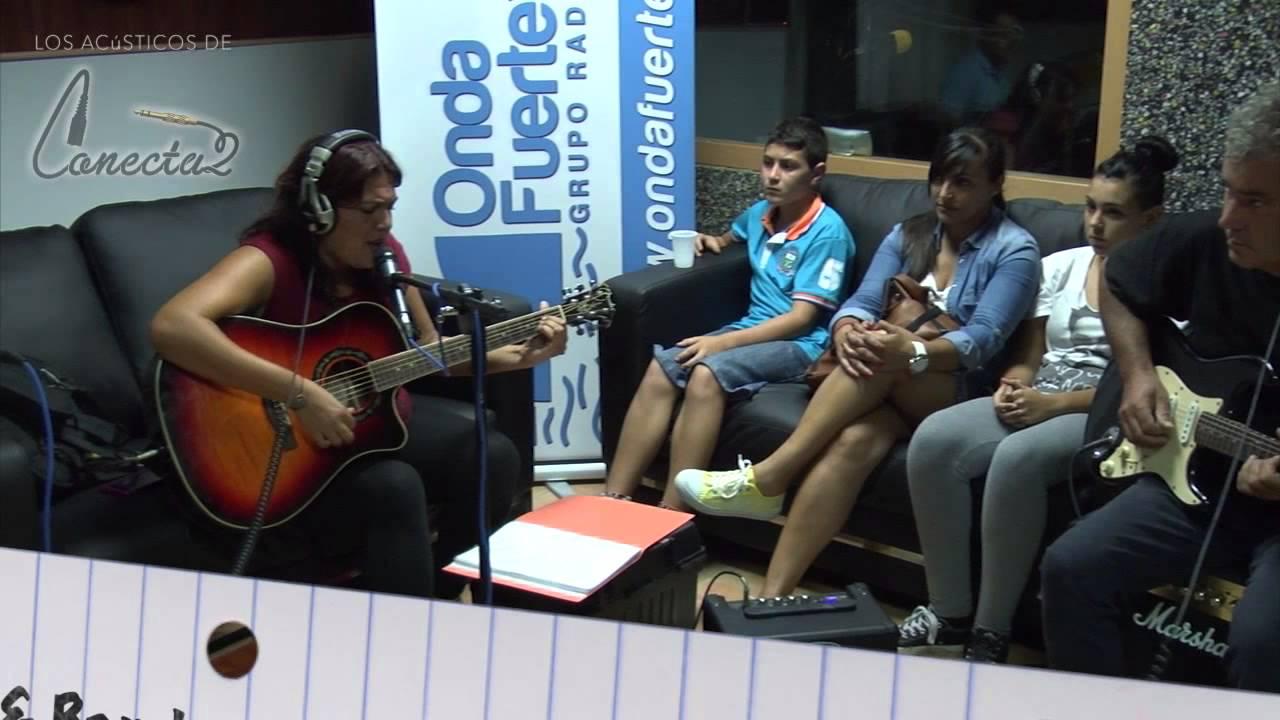 Yoana & Band - Qué Será de Mi (Los Acústicos de Conecta2)
