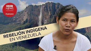 Quiénes son los pemones y por qué se enfrentan al gobierno de Venezuela