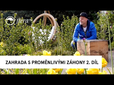 Download Zahrada s proměnlivými záhony 2. díl   Inspirativní zahrada   Flera TV