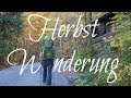 Herbstliche 🍂🍃🍁 Wanderung zur Bärenfalle am Alpsee    Vlog #87   ALLGÄU 🇩🇪