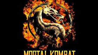 Mortal Kombat Theme Song