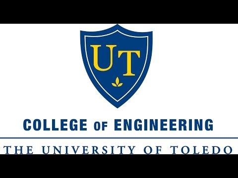 The University of Toledo College of Engineering Spring 2016 Undergraduate Commencement