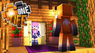 One of SeaPeeKay's most viewed videos: LIZZIE'S DANGER HOUSE IS DEADLY - Minecraft One Life S3 Ep 51