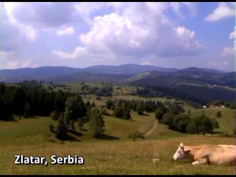 Serbia, Montenegro, Bosnia Trip