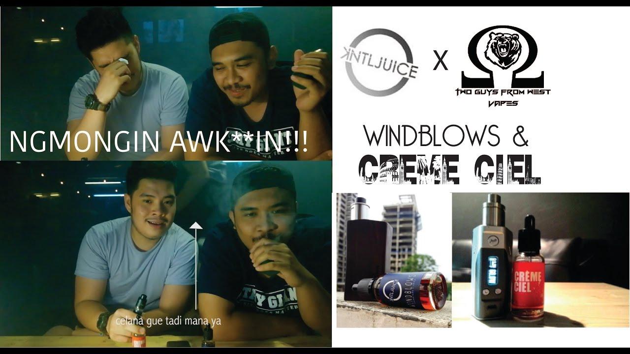 Download TGFWV #2 : XNTL Juice Vaporizer Juice REVIEW sambil ngomongin AWK***N