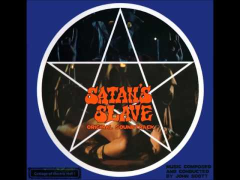 John Scott - Satan's Slave / Evil Heritage (1976) Original Soundtrack