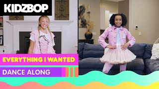 KIDZ BOP Kids - Everything I Wanted (Dance Along)