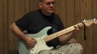 Andy Garrett - Ghost Riders In The Sky