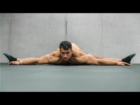 How to: Stretch after a leg workout (follow along)