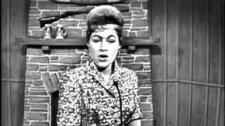 Patsy Cline - Crazy - 1962.(Good Quality)