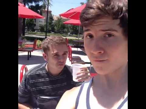Brandon calvillo dating underage girl