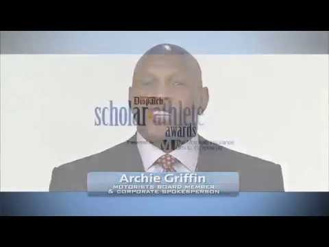 Archie Griffin - Motorists Insurance