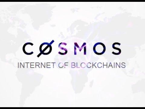 Cosmos Network & Plasma & TrueBit as Blockchain Scaling Solutions, The Token Summit II
