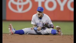 "Gambar cover Javier Baez Highlights ""I'm The Man"""