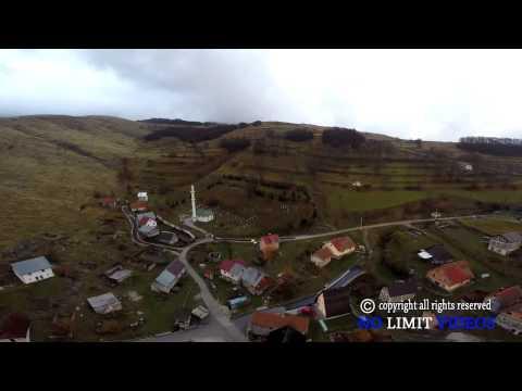 Selo Lukavac, Bjelasnica, Novembar 2014