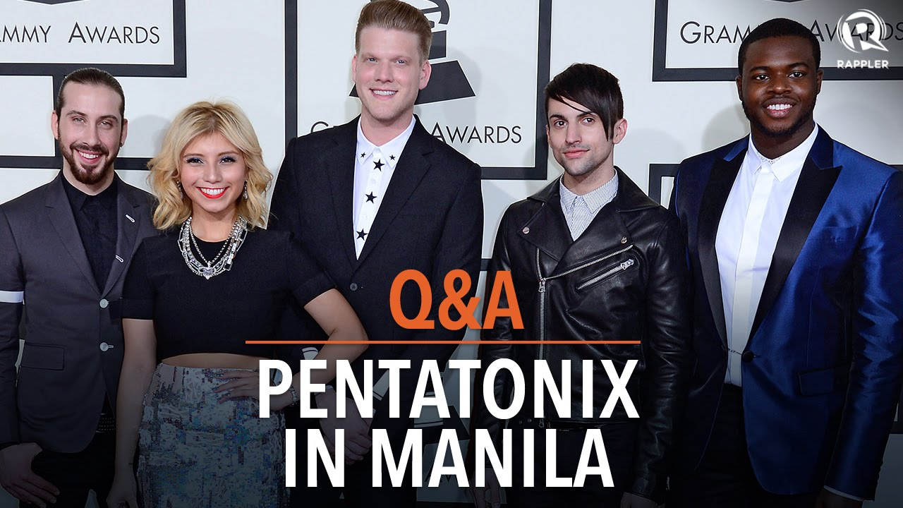 WATCH: 8 awesome Pentatonix facts