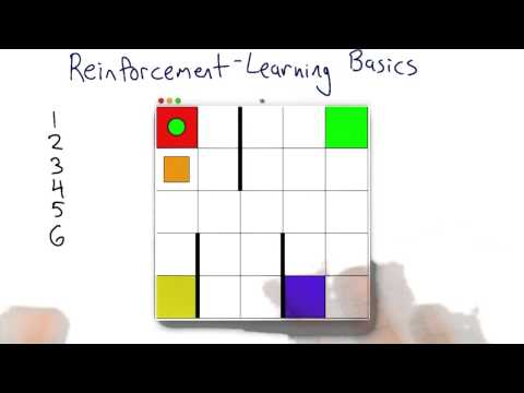 CS 8803-003 Special Topics: Reinforcement Learning | OMSCS | Georgia