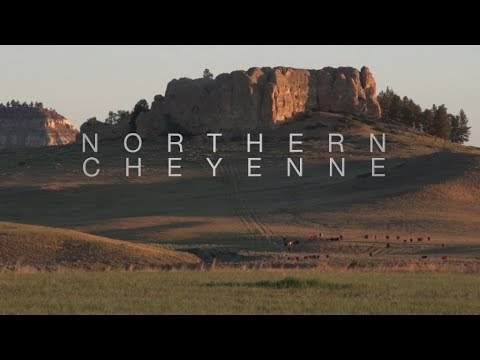 Indian Nations: Northern Cheyenne