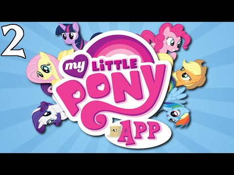 My Little Pony Mobile Game: Episode 2